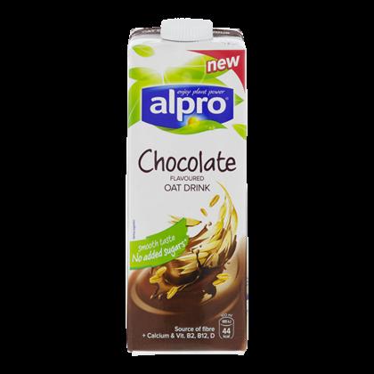 Alpro Haverdrink chocolade