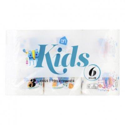 AH Kids toiletpapier