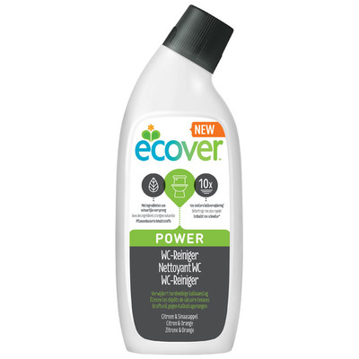 Ecover WC Reiniger Power 0,75l