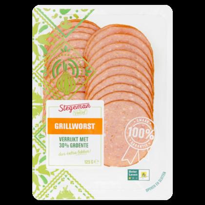 Stegeman Vollof grillworst