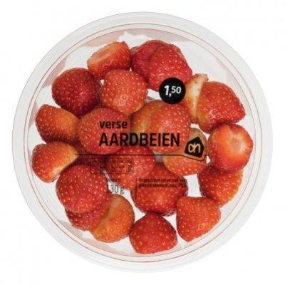 AH Aardbeien ontkroond