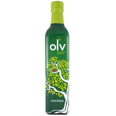 OLV Biologische olijfolie