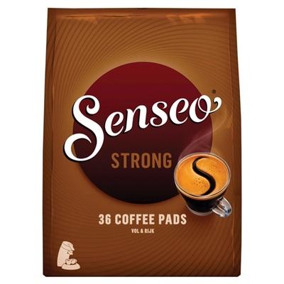 Senseo Senseo Koffiepads Dark Roast