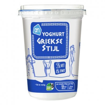 Huismerk Yoghurt Griekse stijl