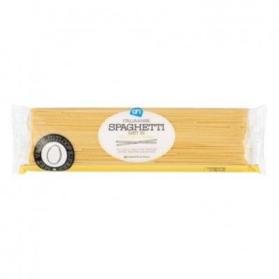 Huismerk Spaghetti met ei