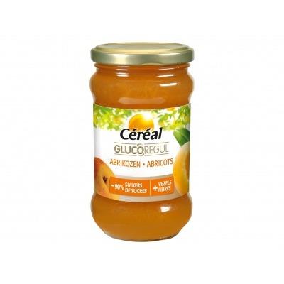 Céréal Jam abrikoos