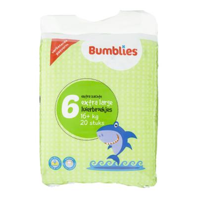 Bumblies Pants maat 6