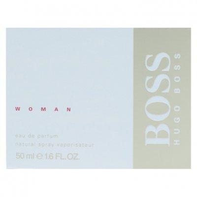 Hugo Boss Boss Woman Eau De Parfum Spray