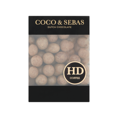 Coco & Sebas Dutch Chocolade HD Coffee