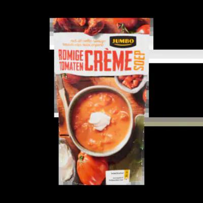 Huismerk Romige Tomatencrèmesoep