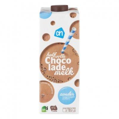 Huismerk Chocolade drink light