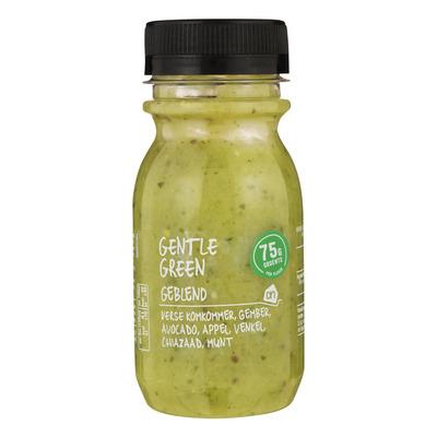 Huismerk Gentle green
