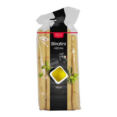 Deli Di Paolo Stiratini olijfolie soepstengels