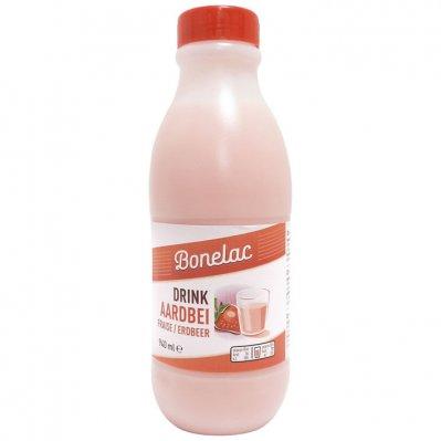 Bonelac Zuiveldrink aardbei