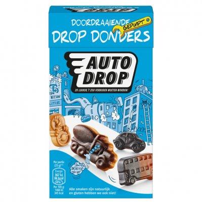 Autodrop Drop donders
