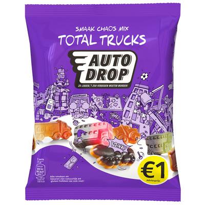 Autodrop Total trucks
