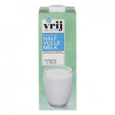Huismerk Biologisch Lactosevrije halfvolle melk