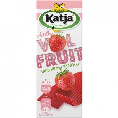 Katja VolFruit aardbei