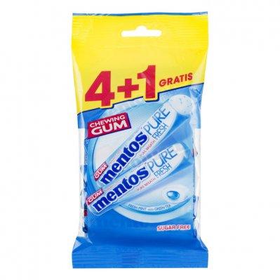 Mentos Gum Freshmint
