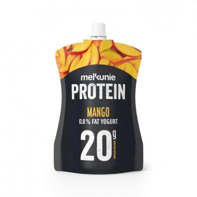 Melkunie Protein yoghurt mango