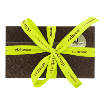 Richesse Ballotin pralines assortiment
