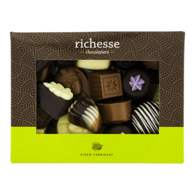 Richesse Pralines assortiment