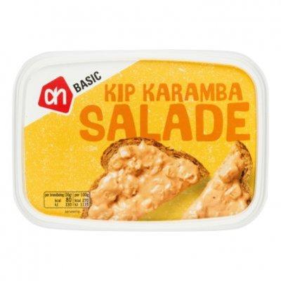 AH BASIC Kip karamba salade