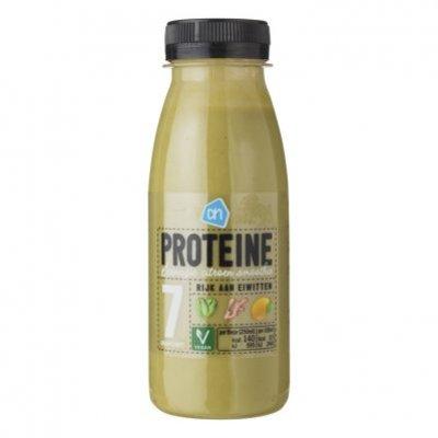 AH Smoothie proteine spinazie citroen