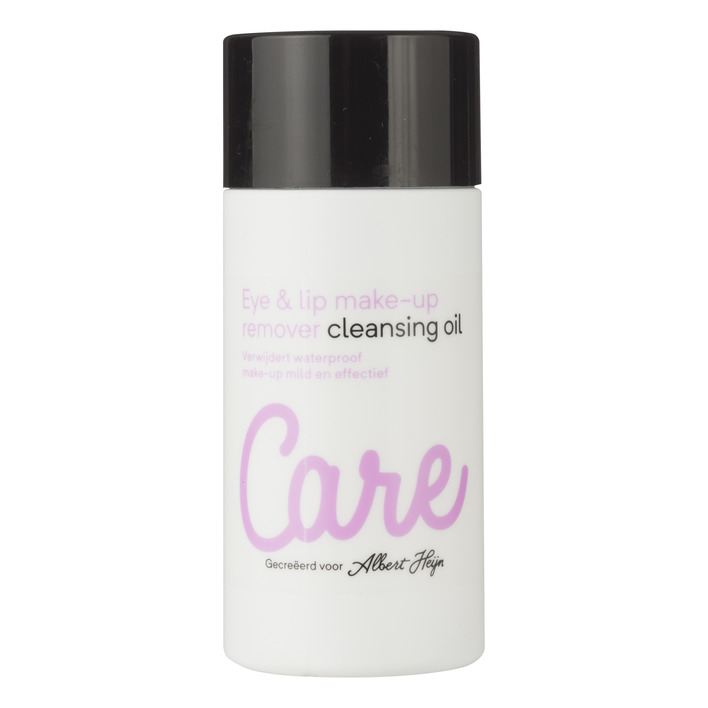 Care Make-up remover oil