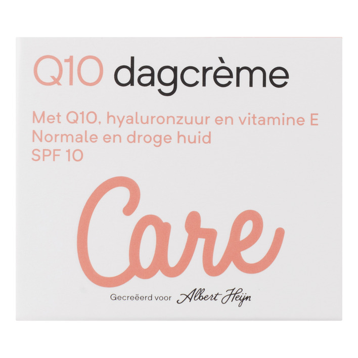 Care Q10 dagcrème