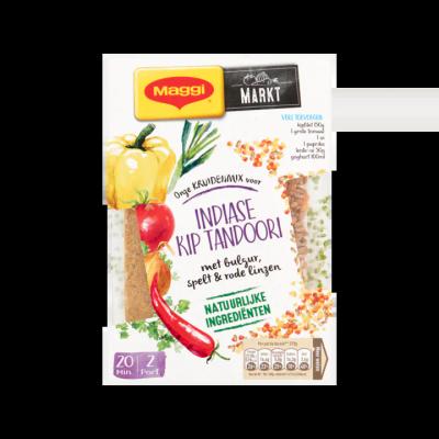 Maggi Markt Kruidenmix Indiase Kip Tandoori