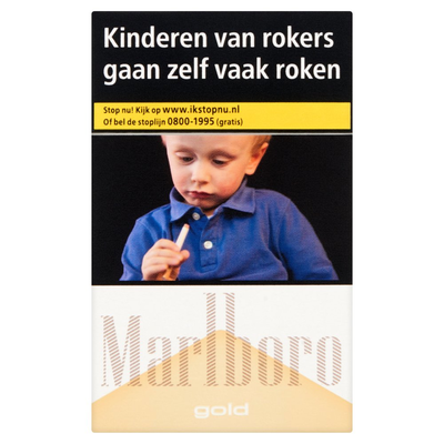 Marlboro Gold 20