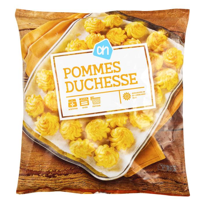 Huismerk Pommes Duchesse