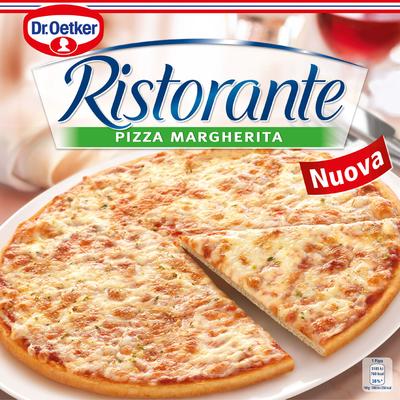 Dr. Oetker Ristorante Margherita