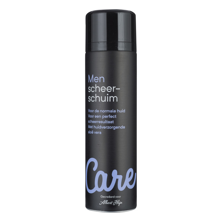 Care Men scheerschuim