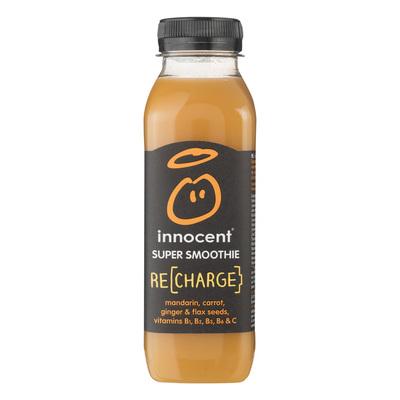 Innocent Super smoothie recharge