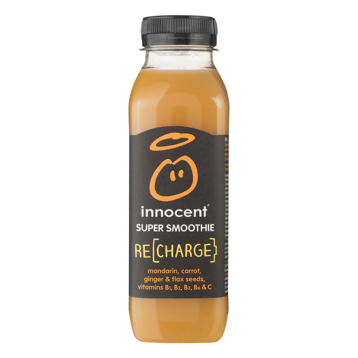 Innocent Super smoothie recharge