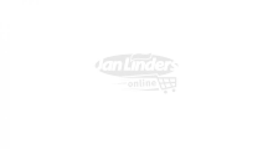 Jan Linders oranje paprika roomkaas