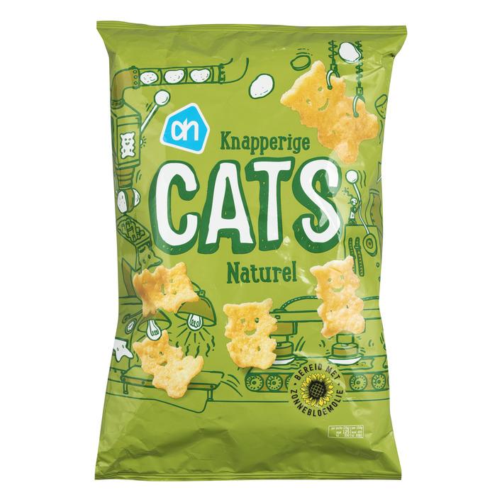 Huismerk Cats naturel