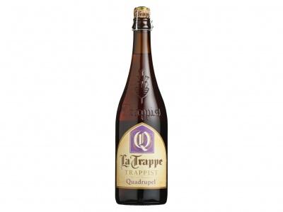 La Trappe Quadruppel geschenkverpakking