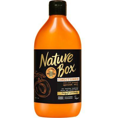 Nature Box Apricot shine conditioner