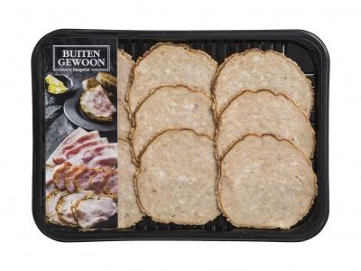 Huismerk Gebakken gehaktbrood