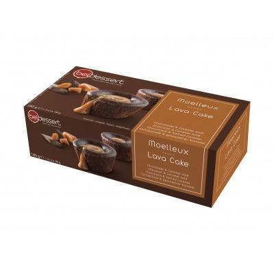 Beldessert Choco caramel moelleux