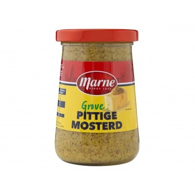 Marne Grove pittige mosterd