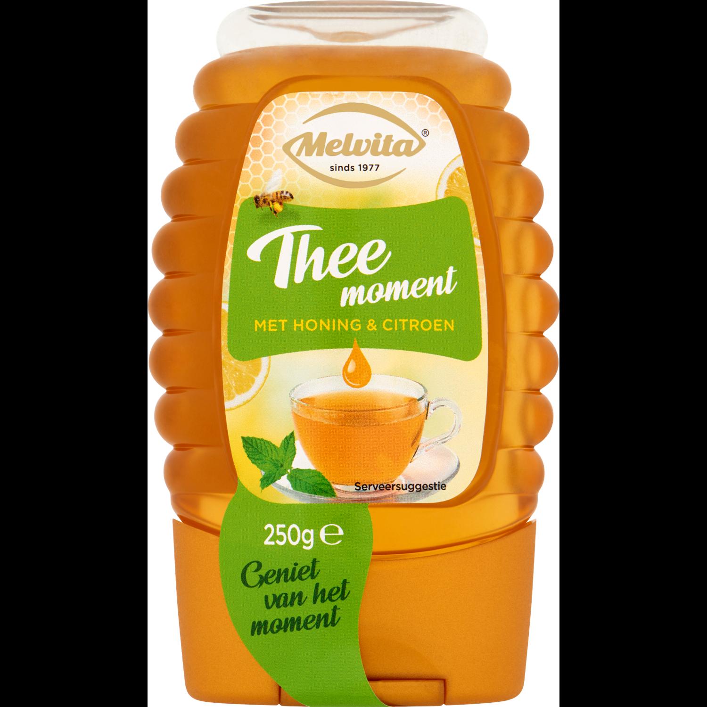 Melvita Thee moment honing & citroen