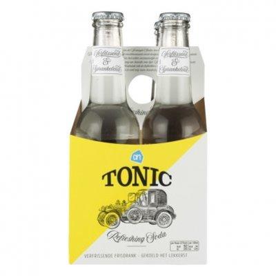 AH Soda tonic