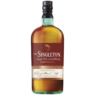 Singleton Malt Master