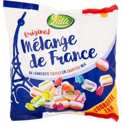 Lutti Melange de France