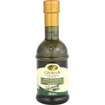 Colavita Olijfolie extra vergine mediterranean