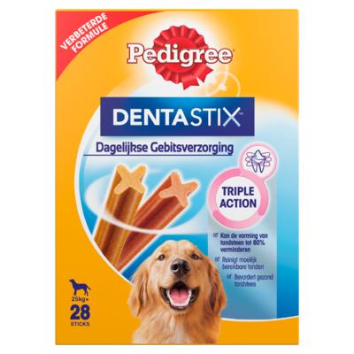 Pedigree Dentastix Dagelijkse Gebitsverzorging 28 Stuks 1080 g